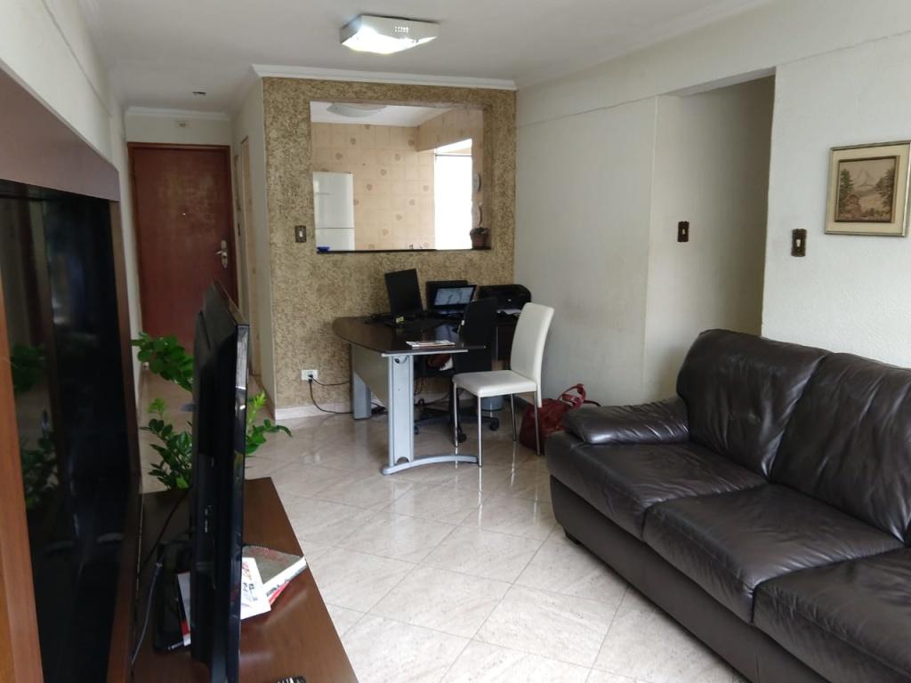Comprar - Apartamento - Jardim Guapira - 2 dormitórios.