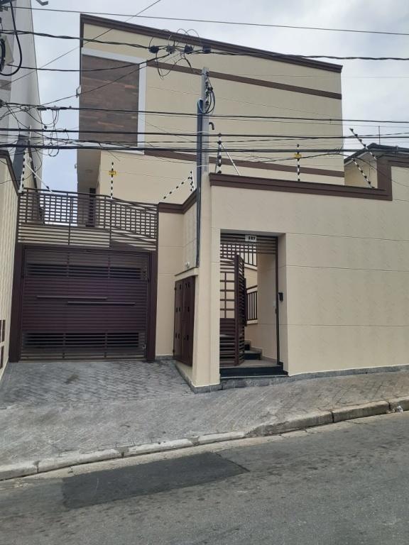 Condomínio Vila Isolina Mazzei - 2 Dormitório(s) - São Paulo - SP - REF. KA7415