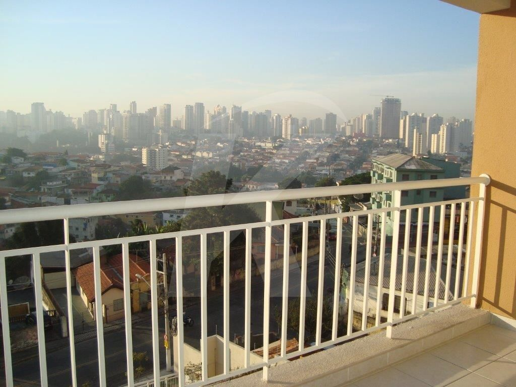 Apartamento Lauzane Paulista - 3 Dormitório(s) - São Paulo - SP - REF. KA7432