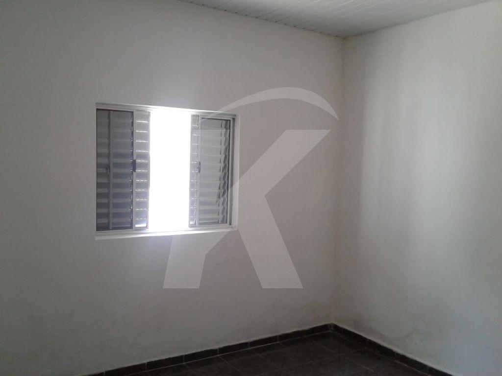 Terreno Parque Novo Mundo -  Dormitório(s) - São Paulo - SP - REF. KA7442