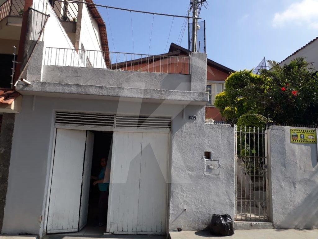 Casa  Parada Inglesa - 3 Dormitório(s) - São Paulo - SP - REF. KA7457