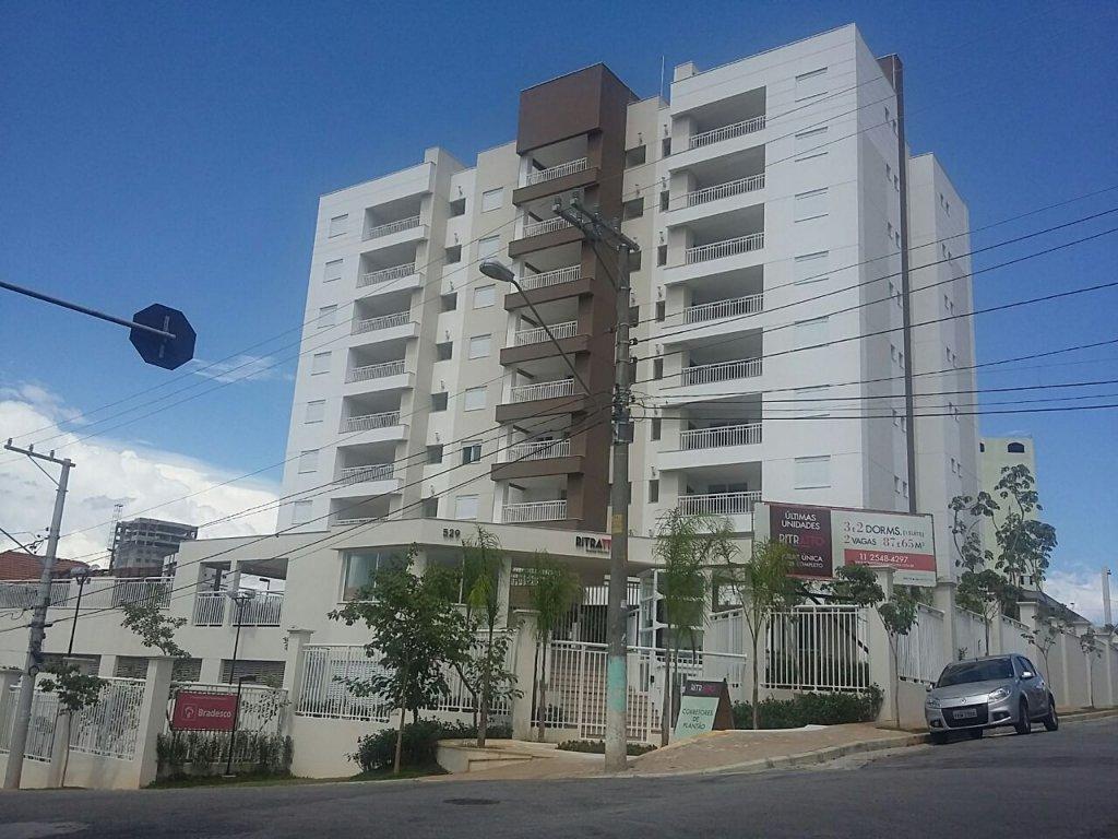 Apartamento Parada Inglesa - 3 Dormitório(s) - São Paulo - SP - REF. KA747