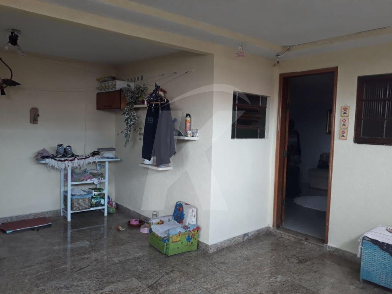 Sobrado Vila Medeiros - 2 Dormitório(s) - São Paulo - SP - REF. KA7496