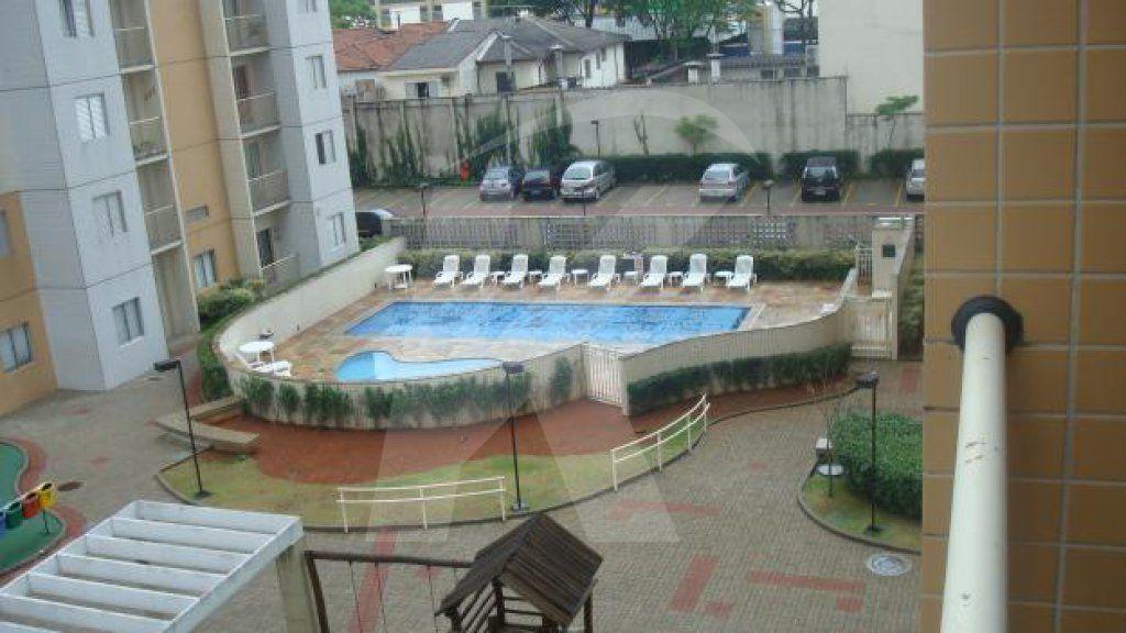 Comprar - Apartamento - Vila das Bandeiras - 2 dormitórios.