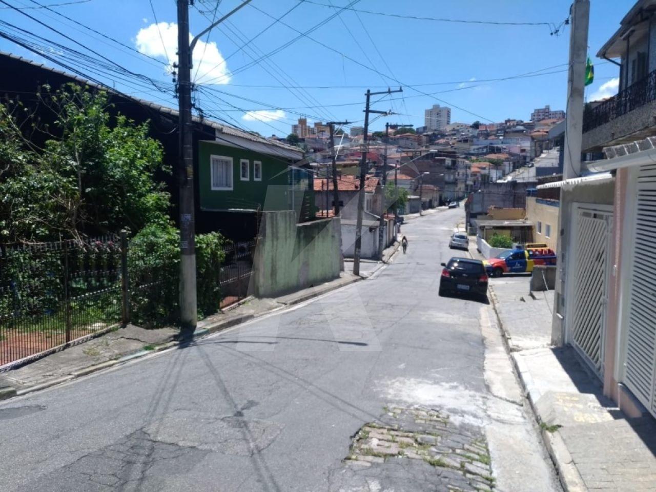 Terreno Vila Medeiros -  Dormitório(s) - São Paulo - SP - REF. KA7507