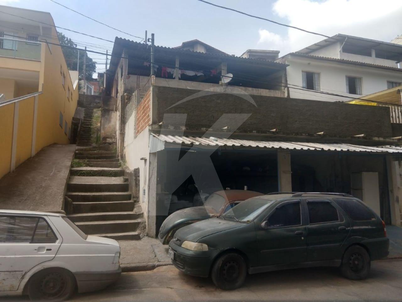 Comprar - Terreno - Vila Irmãos Arnoni - 0 dormitórios.