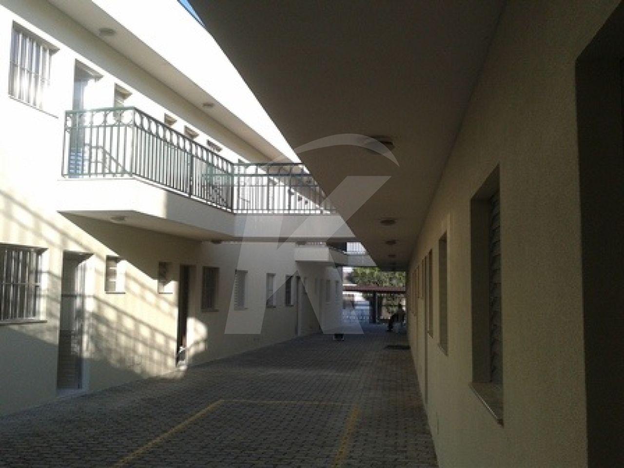 Comprar - Condomínio - Jaçanã - 1 dormitórios.