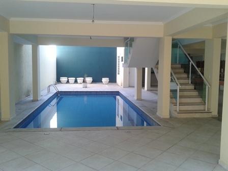 Comprar - Sobrado - Jardim Guapira - 4 dormitórios.