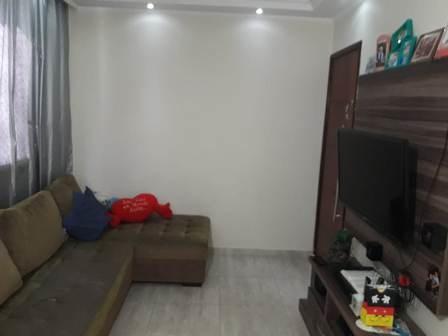 Comprar - Apartamento - Jardim Tranqüilidade - 2 dormitórios.
