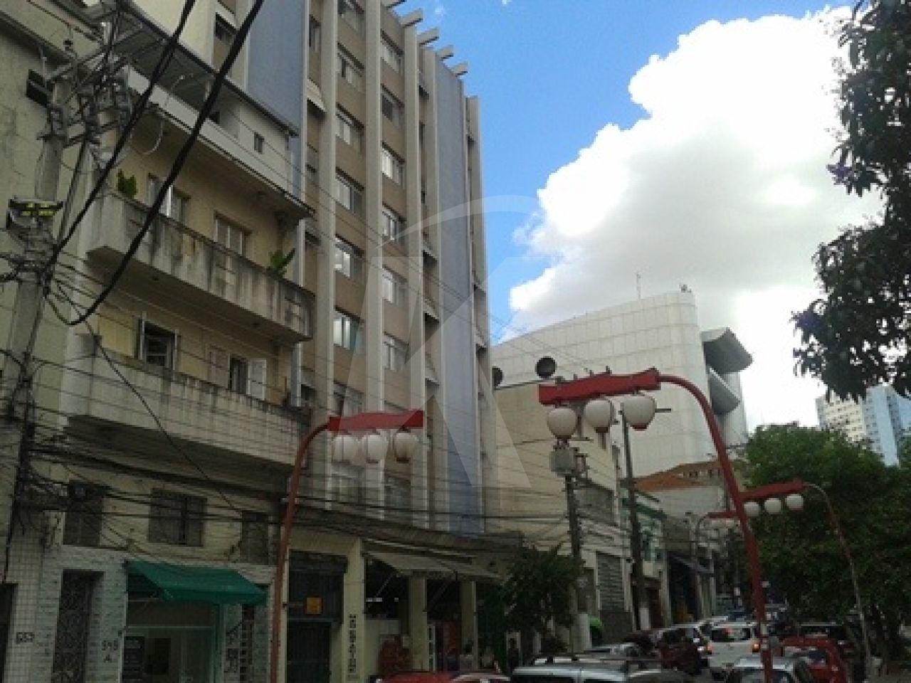 Comprar - Apartamento - Liberdade - 2 dormitórios.