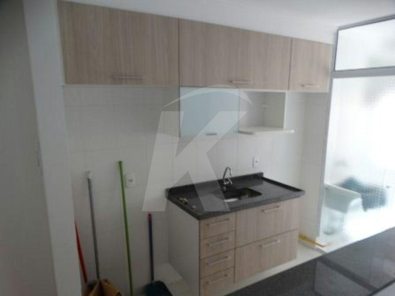 Apartamento Tremembé - 2 Dormitório(s) - São Paulo - SP - REF. KA7608