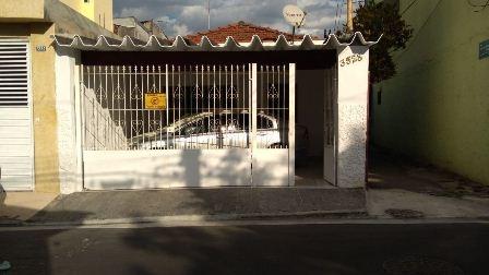 Comprar - Casa  - Vila Constança - 1 dormitórios.