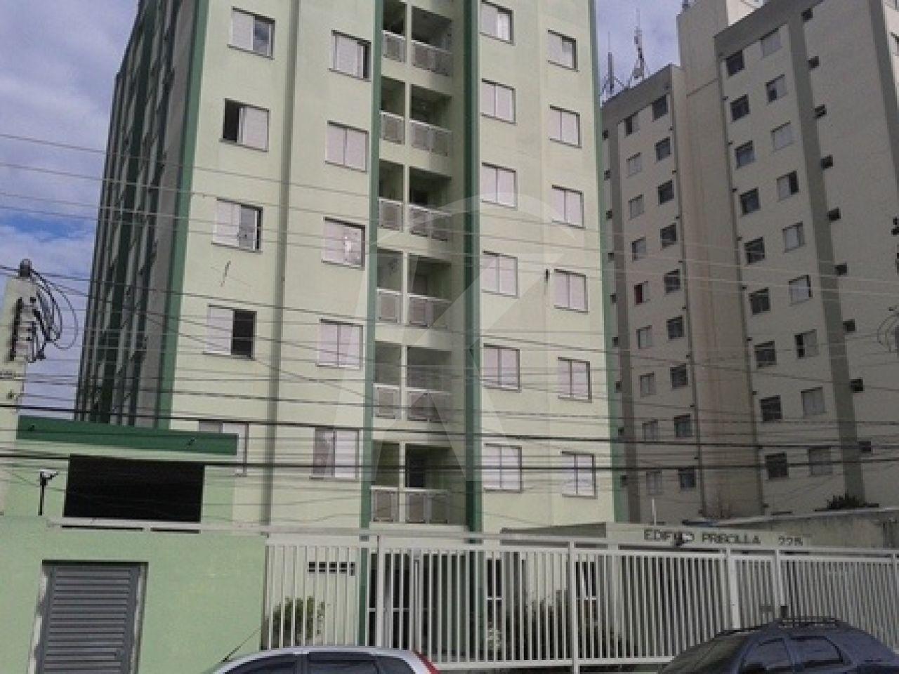 Comprar - Apartamento - Vila Maria Alta - 3 dormitórios.
