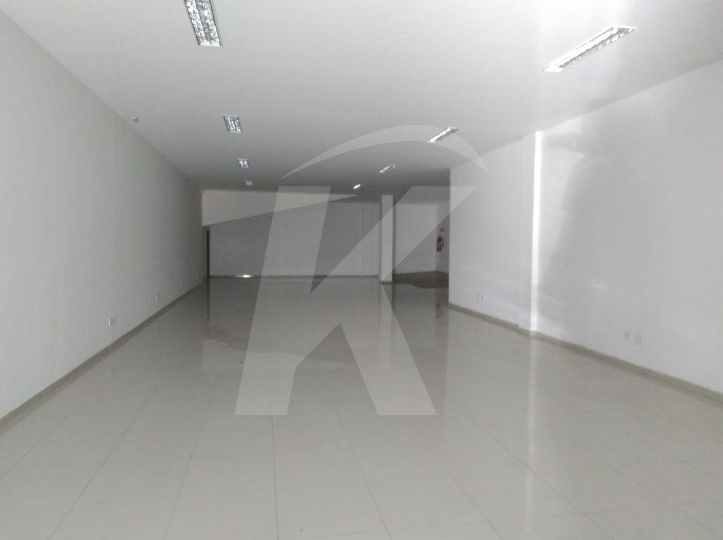 Salão Comercial Parque Novo Mundo -  Dormitório(s) - São Paulo - SP - REF. KA7641