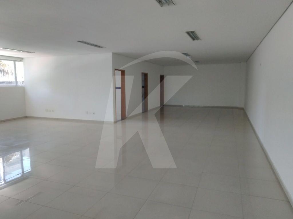 Alugar - Salão Comercial - Parque Novo Mundo - 0 dormitórios.