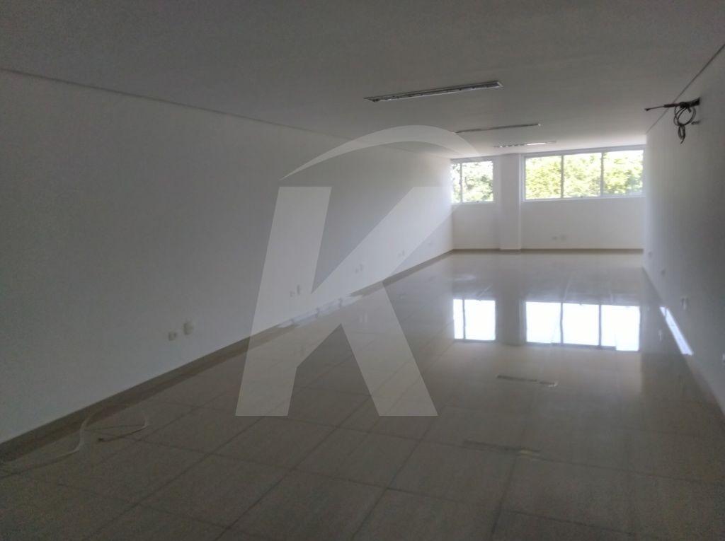 Alugar - Sala Comercial - Parque Novo Mundo - 0 dormitórios.