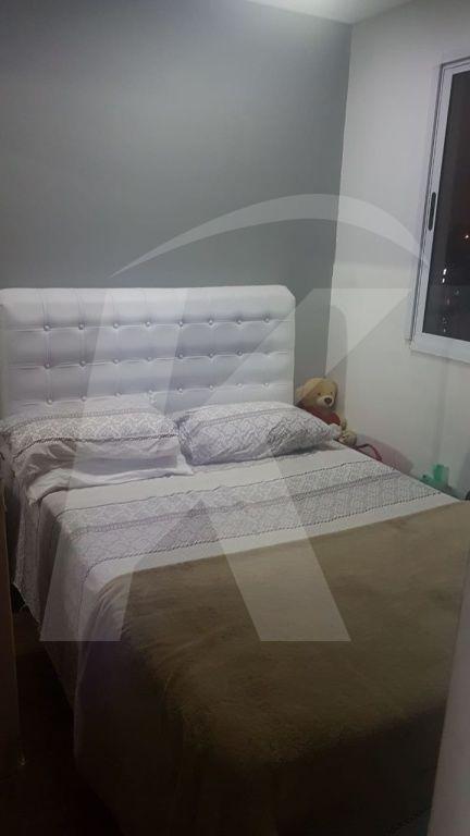 Apartamento Tucuruvi - 2 Dormitório(s) - São Paulo - SP - REF. KA7667