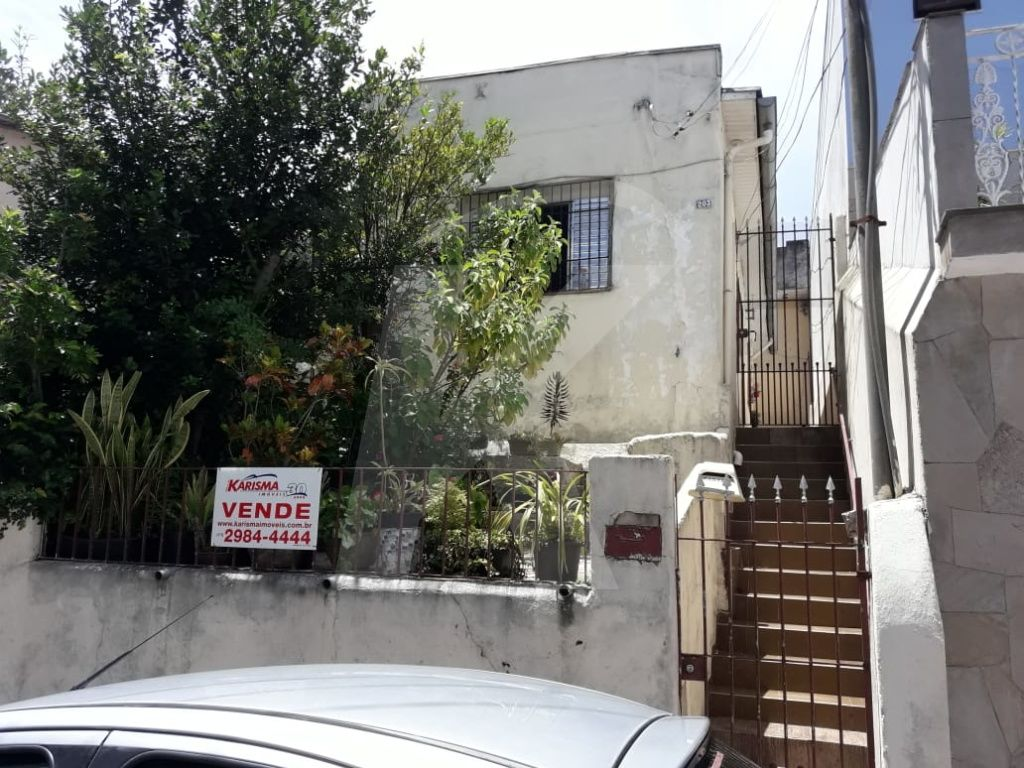 Comprar - Casa  - Parada Inglesa - 3 dormitórios.