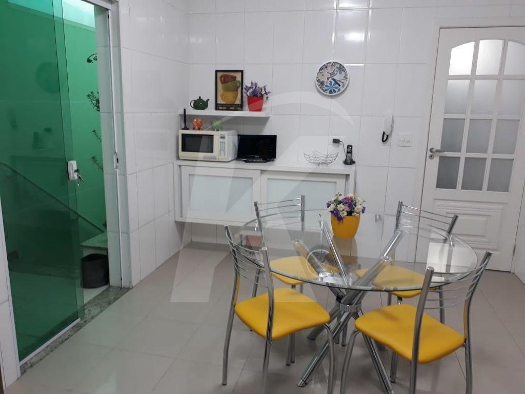 Sobrado Parada Inglesa - 3 Dormitório(s) - São Paulo - SP - REF. KA7693