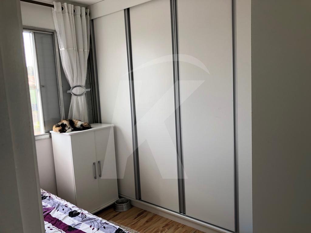 Apartamento Horto Florestal - 2 Dormitório(s) - São Paulo - SP - REF. KA7771