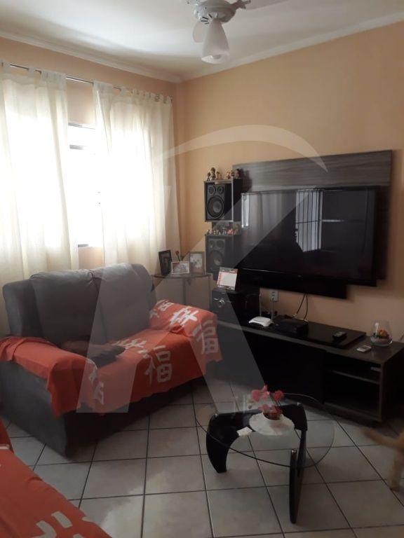 Comprar - Casa  - Vila Sabrina - 2 dormitórios.