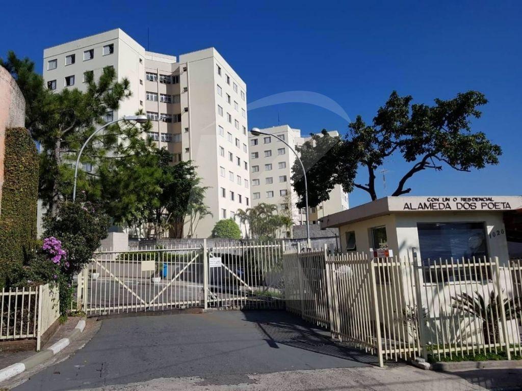 Comprar - Apartamento - Jardim Maristela - 2 dormitórios.