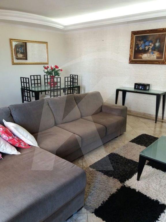 Apartamento Vila Guilherme - 3 Dormitório(s) - São Paulo - SP - REF. KA7802