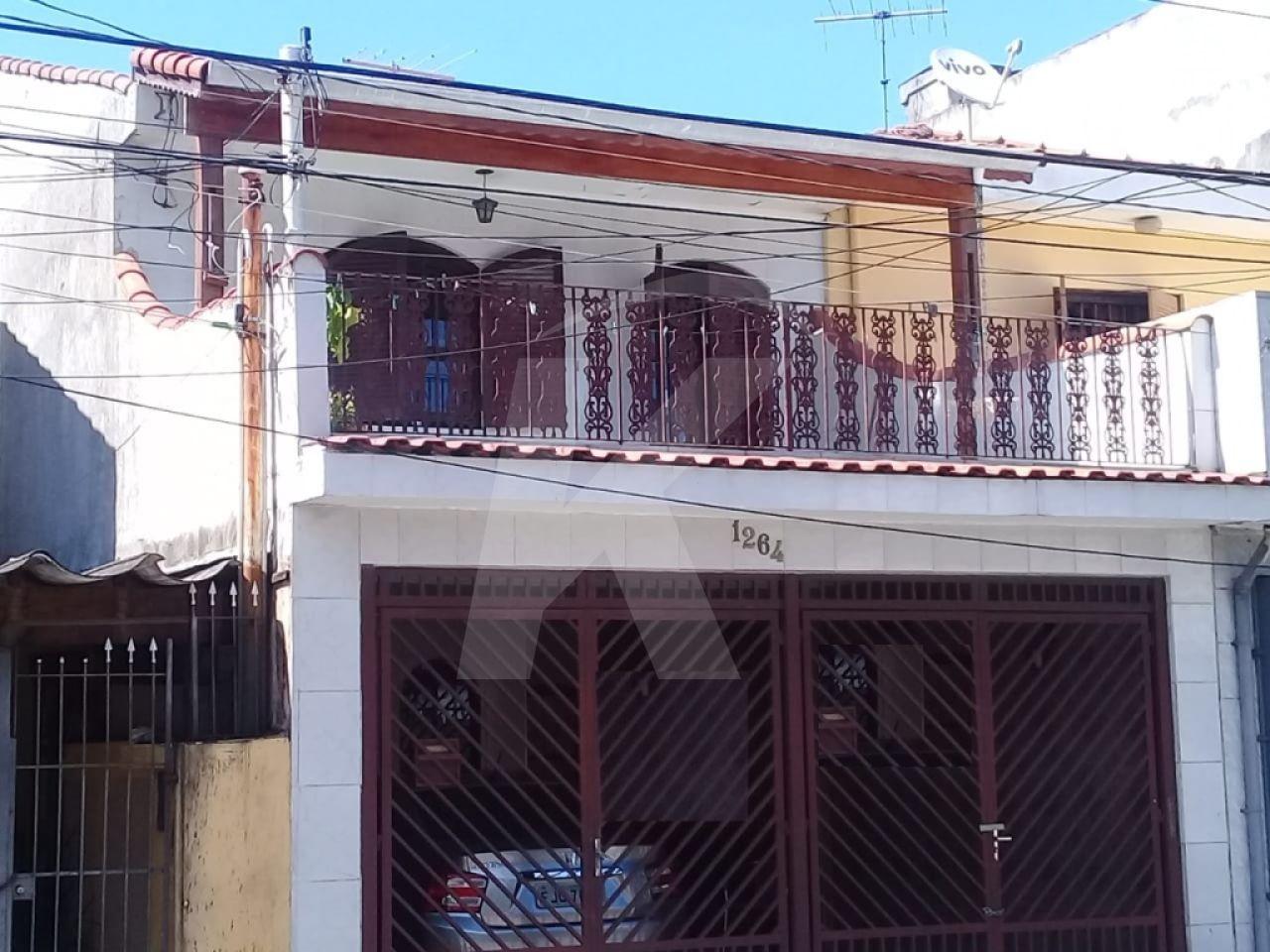 Comprar - Sobrado - Parque Edu Chaves - 2 dormitórios.