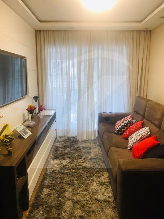 Apartamento Vila Maria - 2 Dormitório(s) - São Paulo - SP - REF. KA7827