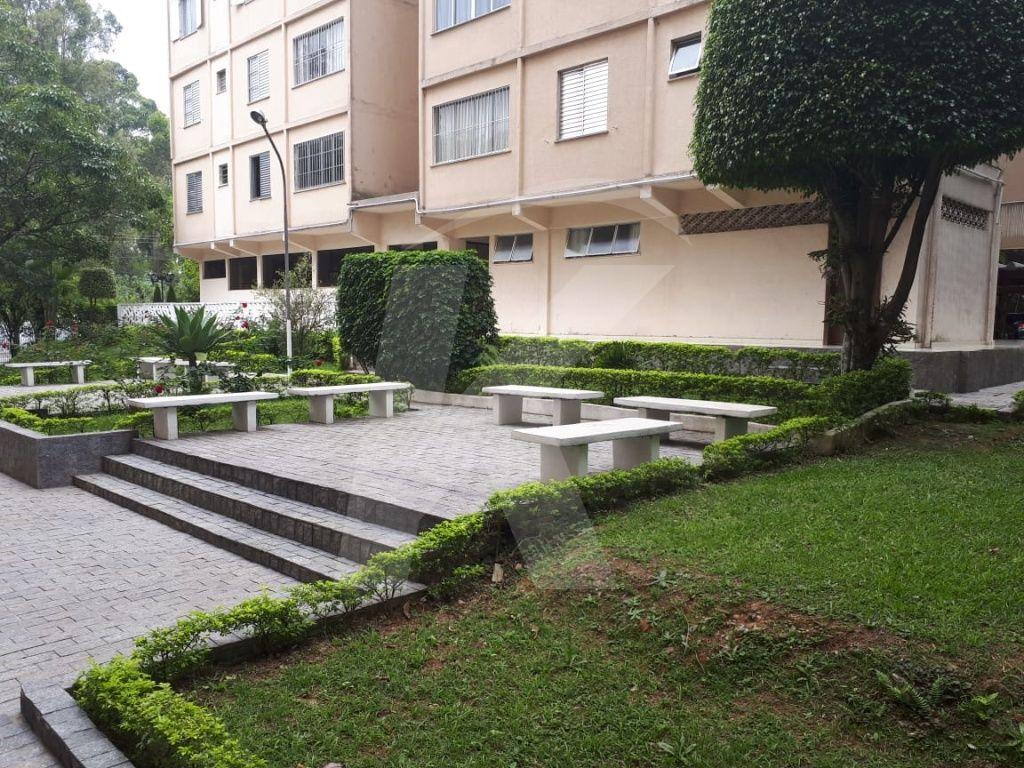 Comprar - Apartamento - Barro Branco (Zona Norte) - 2 dormitórios.