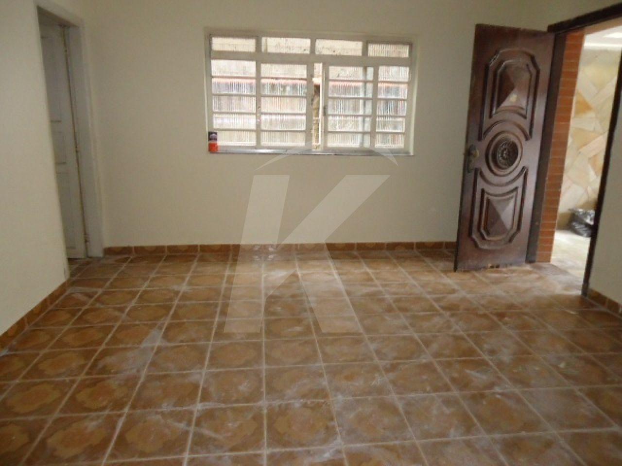 Sobrado Vila Gustavo - 3 Dormitório(s) - São Paulo - SP - REF. KA7841