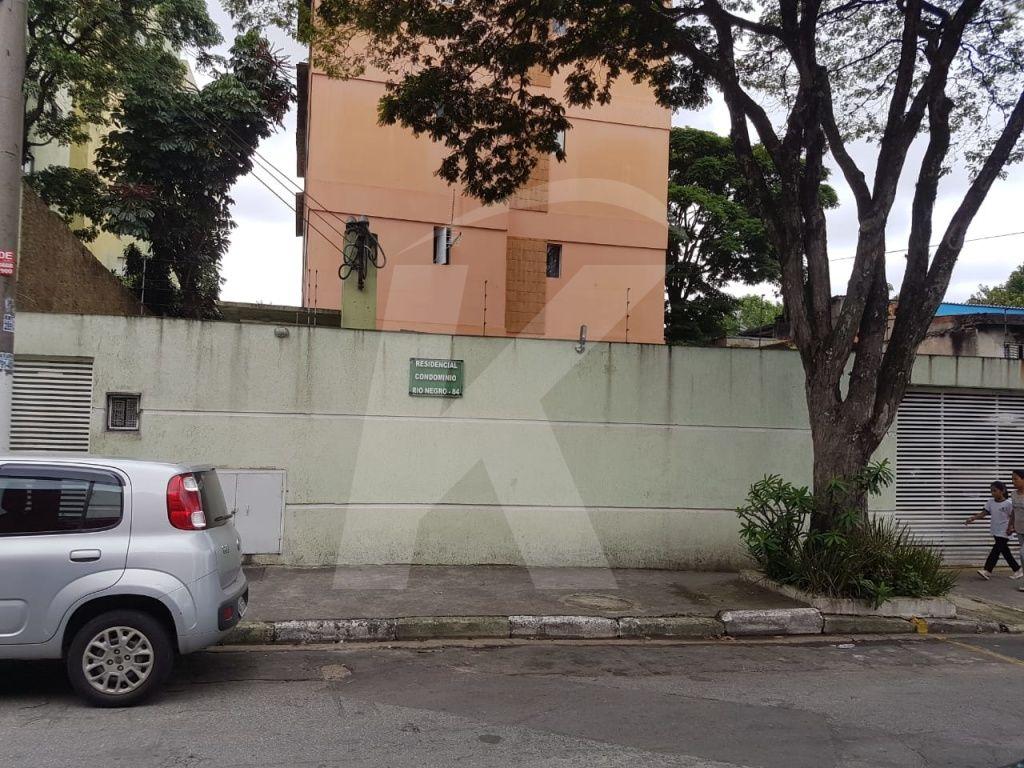Comprar - Apartamento - Jardim Brasil (Zona Norte) - 1 dormitórios.