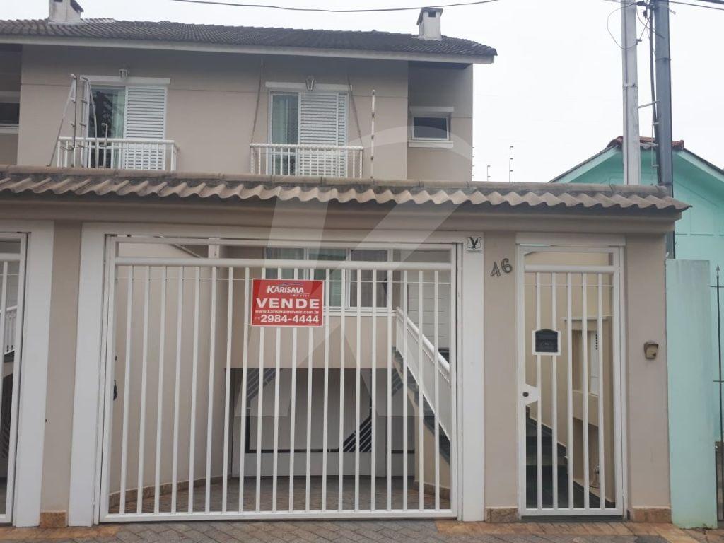 Comprar - Sobrado - Vila Guilherme - 5 dormitórios.