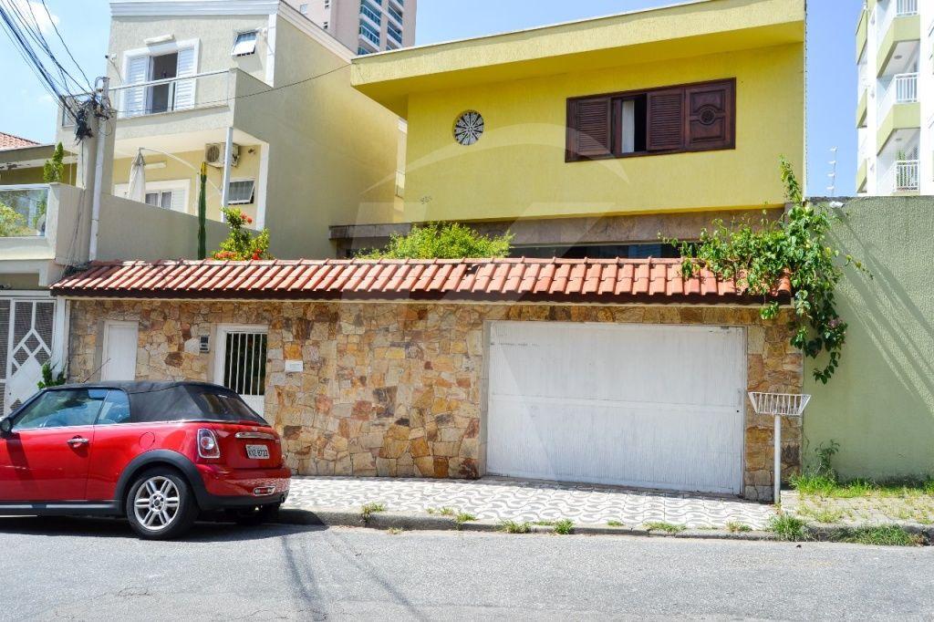 Comprar - Sobrado - Parada Inglesa - 3 dormitórios.
