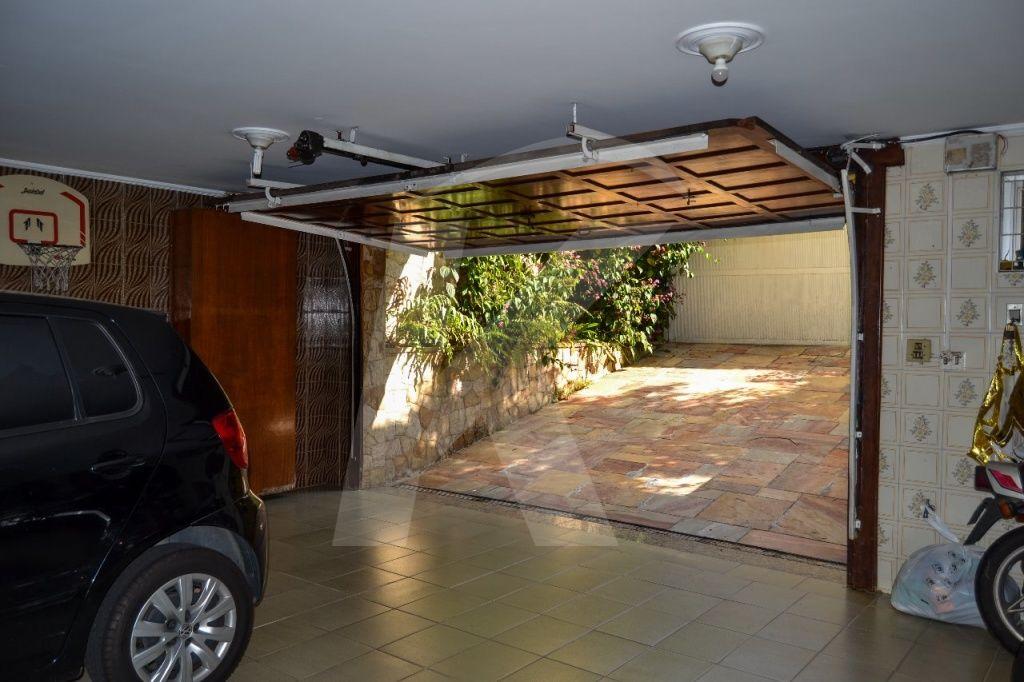 Sobrado Parada Inglesa - 3 Dormitório(s) - São Paulo - SP - REF. KA7872