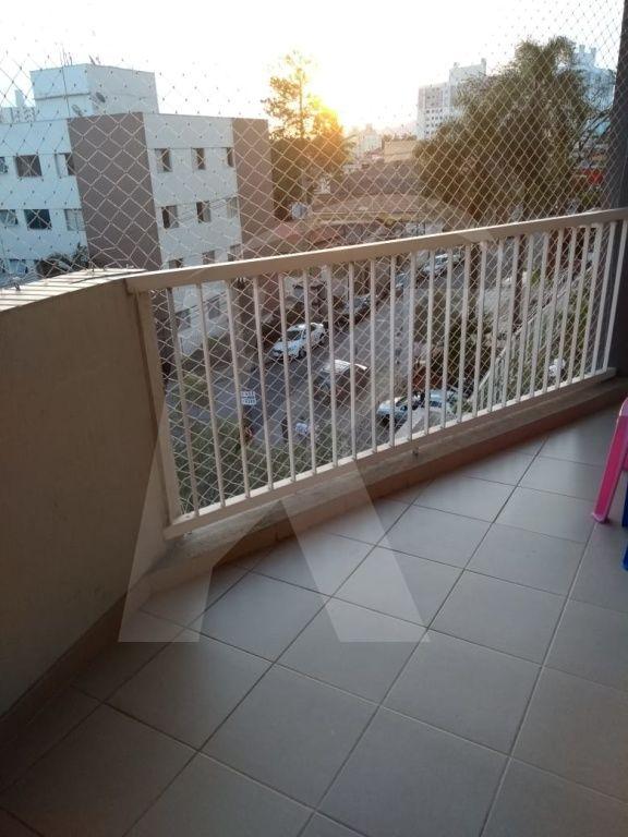 Comprar - Apartamento - Gopoúva - 3 dormitórios.
