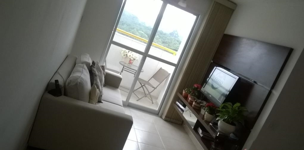 Comprar - Apartamento - Horto - 3 dormitórios.