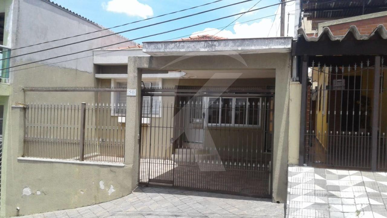 Comprar - Casa  - Vila Medeiros - 2 dormitórios.