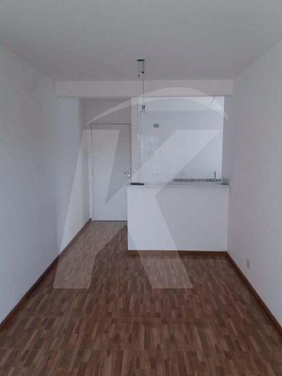 Comprar - Apartamento - Vila Silveira - 2 dormitórios.
