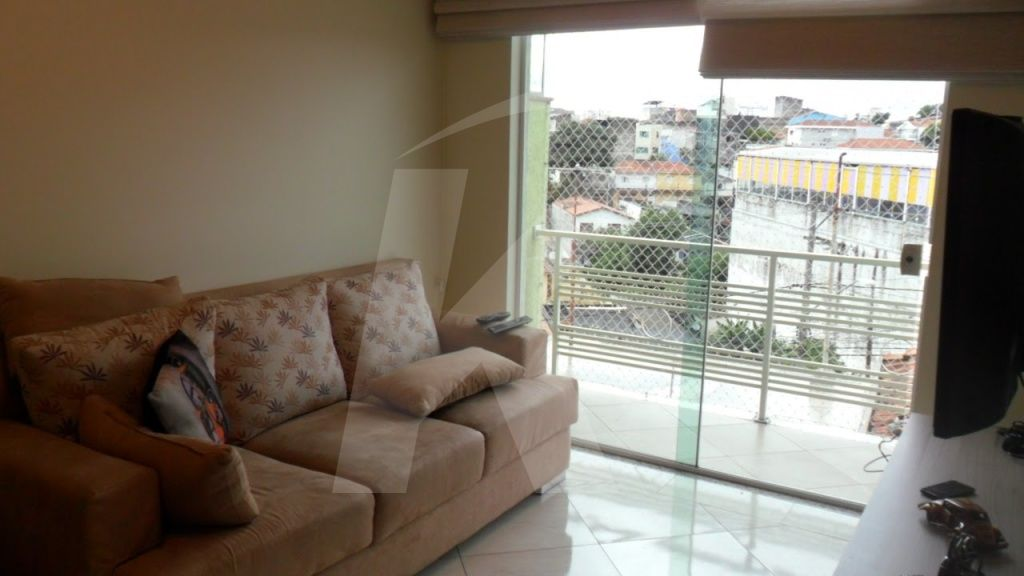 Comprar - Condomínio - Vila Gustavo - 3 dormitórios.