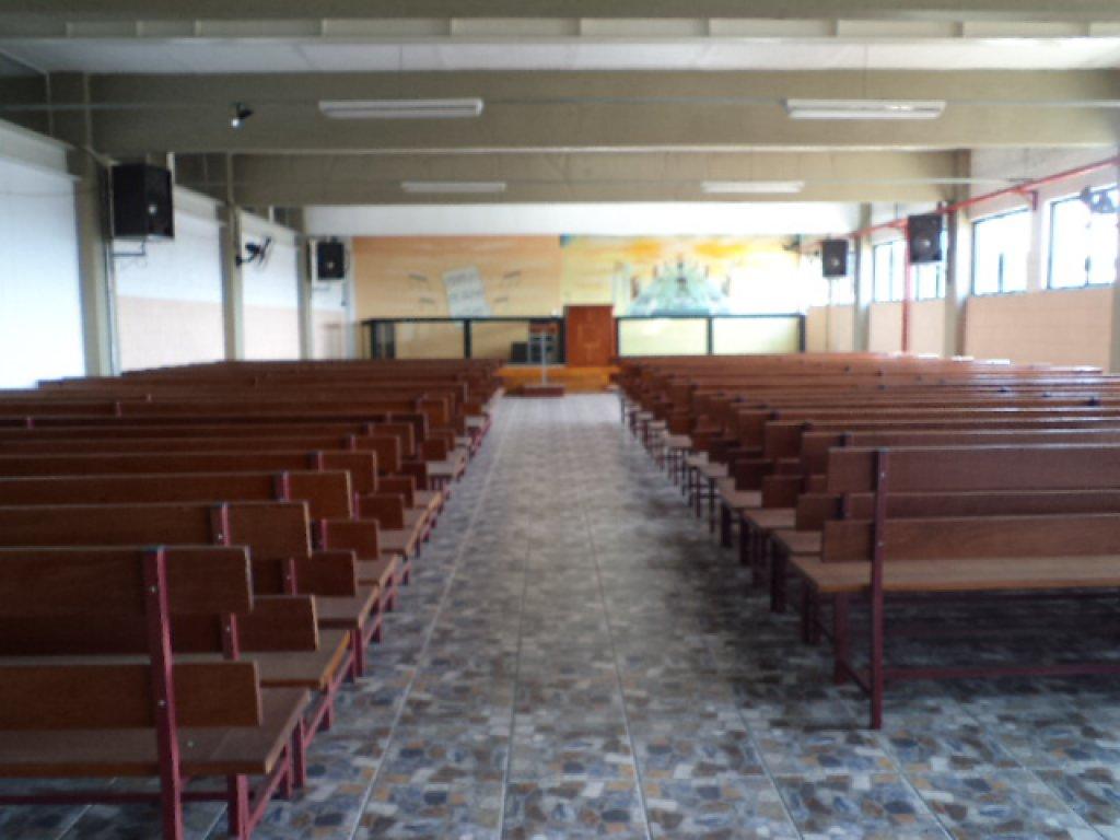 Alugar - Salão Comercial - Jardim Guanca - 0 dormitórios.