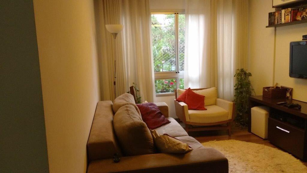 Comprar - Apartamento - Jardim das Laranjeiras - 3 dormitórios.