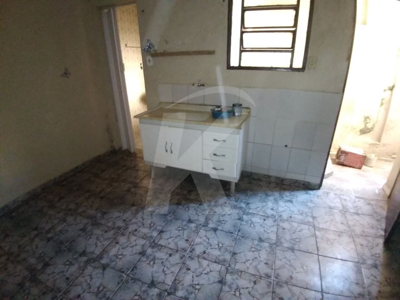 Alugar - Casa  - Vila Dom Pedro II - 1 dormitórios.