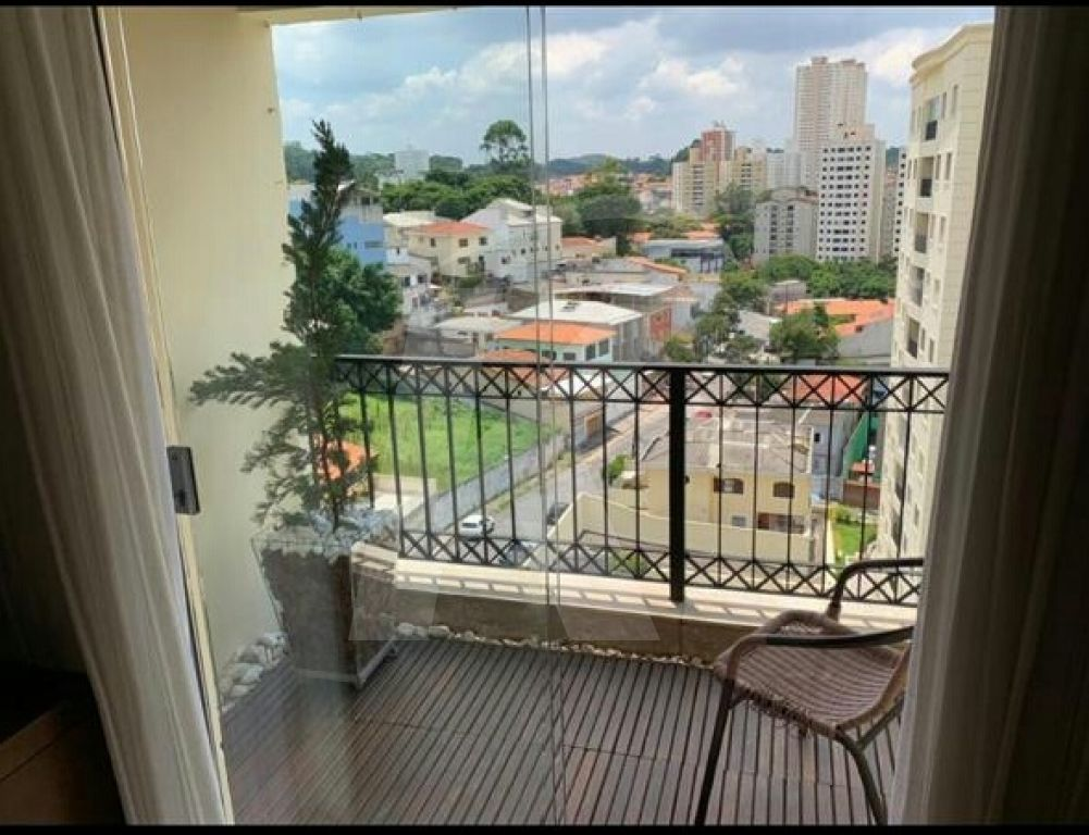 Comprar - Apartamento - Parque Mandaqui - 3 dormitórios.
