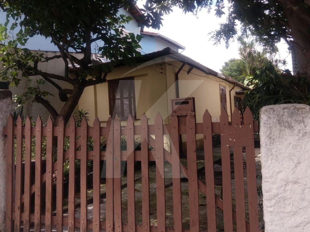 Comprar - Casa  - Vila Paiva - 0 dormitórios.