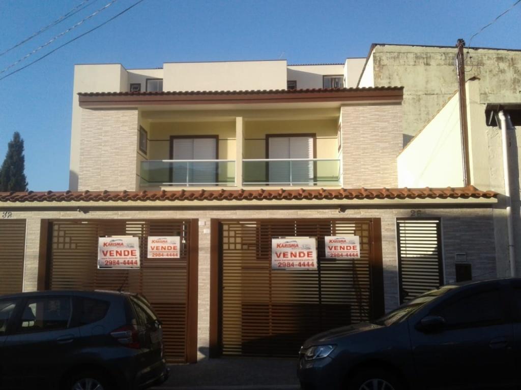 Comprar - Sobrado - Parque Vitória - 3 dormitórios.