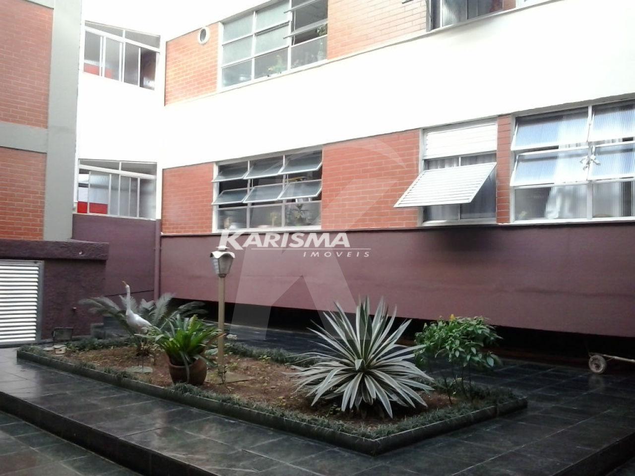 Comprar - Apartamento - Guapira - 2 dormitórios.