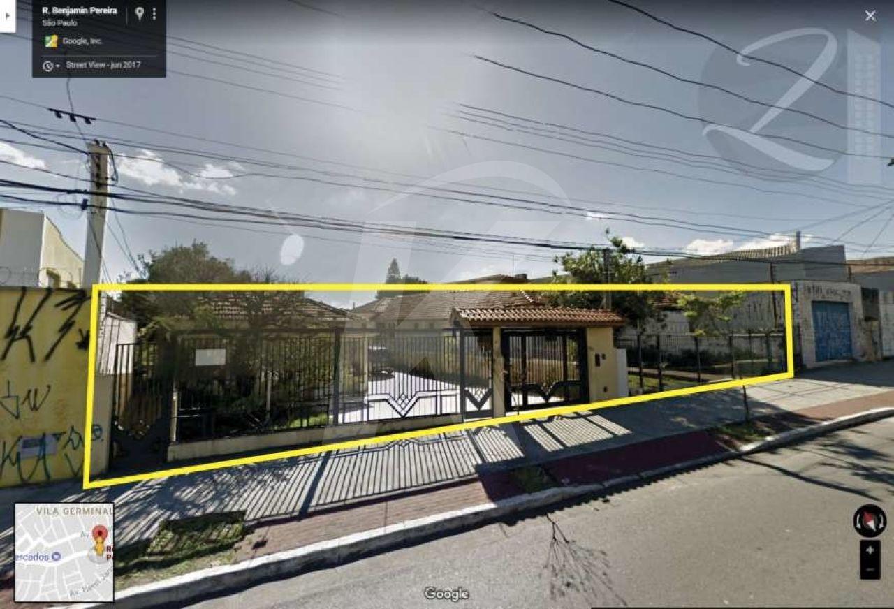 Terreno Jaçanã -  Dormitório(s) - São Paulo - SP - REF. KA7997