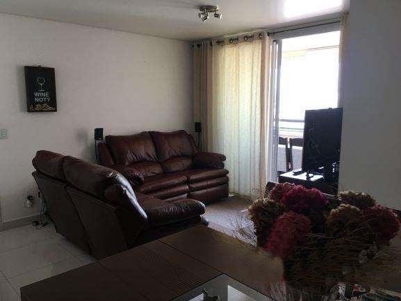Comprar - Apartamento - Vila Dom Pedro II - 3 dormitórios.