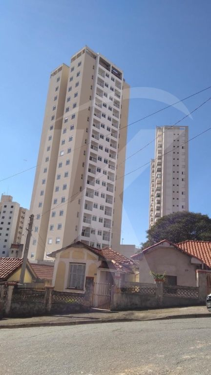 Apartamento Santana - 2 Dormitório(s) - São Paulo - SP - REF. KA8047